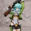 Sword Art Online II - Sinon 1/7 Complete Figure(Pre-order) thumbnail 11