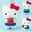 Figuarts ZERO - Hello Kitty (Blue)(Pre-order) thumbnail 1