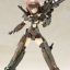 Frame Arms Girl - Gourai Type 10 Ver. [with LittleArmory] Plastic Model(Pre-order) thumbnail 6