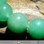 สร้อยข้อมือ กรีนอะเวนจูรีน (Green Aventurine) 10mm. thumbnail 1