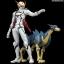 [Bonus] Tatsunoko Heroes Fighting Gear - Casshan Friender Action Figure(Pre-order) thumbnail 9