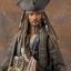 "S.H. Figuarts - Captain Jack Sparrow ""Pirates of the Caribbean: Dead men tell no tales""(Pre-order) thumbnail 3"