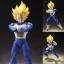 """S.H. Figuarts - Super Saiyan Vegeta """"Dragon Ball Z""""(Pre-order) thumbnail 1"""