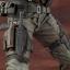 ARTFX - Biohazard: Vendetta: Chris Redfield 1/6 Complete Figure(Pre-order) thumbnail 14