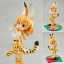 Kemono Friends - Serval 1/7 Complete Figure(Pre-order) thumbnail 1