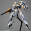 Frame Arms 1/100 YSX-24 Baselard :RE Plastic Model(Pre-order) thumbnail 4