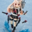 Parfom - Kantai Collection -Kan Colle- Yudachi Kai Ni Posable Figure(Pre-order) thumbnail 5