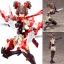 Megami Device - Asra Ninja 1/1 Plastic Model (re-release)(Pre-order) thumbnail 1