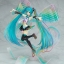 Character Vocal Series 01. Hatsune Miku 10th Anniversary Ver. 1/7 Complete Figure(Pre-order) thumbnail 3