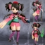 Oboro Muramasa - Parfom: Momohime Complete Figure(Pre-order) thumbnail 1