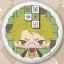 Koedarize Accessory Series - Bungo Stray Dogs Can Badge Collection 10Pack BOX(Pre-order) thumbnail 4