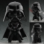 Nendoroid - Star Wars Episode 4: Darth Vader(Pre-order) thumbnail 1