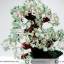 [โปรโมชั่น] ต้นไม้มงคล อเวนจูรีน Green Aventurine (สูง 32 cm) thumbnail 5