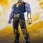 S.H. Figuarts - Thanos (Avengers: Infinity War)(Pre-order) thumbnail 2