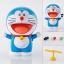 Chogokin - GuruGuru Doraemon(Pre-order) thumbnail 1