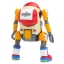 [Exclusive Item] 35 Mechatro WeGo Deluxe Orange(Pre-order) thumbnail 3