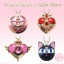 Miniaturely Tablet Sailor Moon 10Pack BOX (CANDY TOY, Tentative Name)(Pre-order) thumbnail 1