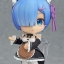 Nendoroid - Re:ZERO -Starting Life in Another World- Rem(Pre-order) thumbnail 2