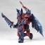 Vulcanlog 019 MonHunRevo Hunter Male Swordsman Glavenus Series(Pre-order) thumbnail 8