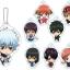 Gintama Season 3 - Miagete Mascot 8Pack BOX(Pre-order) thumbnail 1