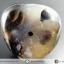 เดนไดทริก อาเกต Dendritic Agateขัดมันจากมาดากัสการ์ (45g) thumbnail 8