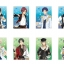 Ensemble Stars! - Clear Card Collection Gum Part.2 [First Release Limited Edition] 16Pack BOX (CANDY TOY)(Pre-order) thumbnail 2