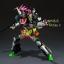 S.H. Figuarts - Kamen Rider Ex-Aid Hunter Action Gamer Level5(Pre-order) thumbnail 4