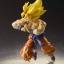 "S.H. Figuarts - Super Saiyan Son Goku Chou Senshi Kakusei Ver. ""Dragon Ball Z""(Pre-order) thumbnail 8"