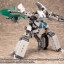 M.S.G Modeling Support Goods - Gigantic Arms 03 Moveable Crawler(Pre-order) thumbnail 15