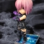 Smartphone Stand Bishoujo Character Collection No.15 Fate/Grand Order - Shielder/Mashu Kyrielite(Pre-order) thumbnail 5