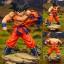 Dracap Memorial 01 Dragon Ball Super - Son Goku Complete Figure(Pre-order) thumbnail 1