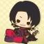 es Series nino Rubber Strap Collection - Touken Ranbu Online Kutsurogi ver. 10Pack BOX(Pre-order) thumbnail 7