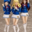 "[Bonus] S.H. Figuarts - Aoi Kiriya (Winter Uniform ver.) ""Aikatsu!""(Pre-order) thumbnail 9"