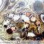 ▽อาเกตมาดากัสการ์ (Madagascar Agate) ขัดมัน (615g) thumbnail 12