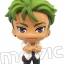 Color Colle - KING OF PRISM by Pretty Rhythm 8Pack BOX(Pre-order) thumbnail 2