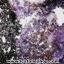 โพรงอเมทิสต์-คาค็อกซิไนท์ ขนาดใหญ่ ร่ำรวย มั่งคั่ง เสริมบารมี ( Amethyst-Cacoxenite Geode) 194KG thumbnail 2