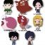 Papuwa - TINY Rubber Strap 8Pack BOX(Pre-order) thumbnail 1