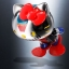 "Chogokin - Hello Kitty (Mazinger Z Color) ""Hello Kitty""(Pre-order) thumbnail 6"