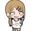 el cute Dagashi Kashi - Trading Rubber Strap 8Pack BOX(Pre-order) thumbnail 9