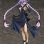 Hyperdimension Neptunia - Purple Heart Dress Ver. 1/7 Complete Figure(Pre-order) thumbnail 3