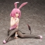 B-STYLE - To Love-Ru Darkness: Momo Velia Deviluke Bunny Ver. (In-stock) thumbnail 4