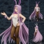 Fate/EXTELLA - Medusa Miwaku no Bunny Suit ver. 1/8 Complete Figure(Pre-order) thumbnail 1