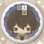 Koedarize Accessory Series - Bungo Stray Dogs Can Badge Collection 10Pack BOX(Pre-order) thumbnail 3
