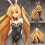 B-STYLE - To Love-Ru Darkness: Golden Darkness Bunny Ver. 1/4 Complete Figure(Pre-order) thumbnail 1