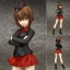 Girls und Panzer the Movie - Miho Nishizumi 1/7 Complete Figure(Pre-order) thumbnail 1