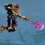 "S.H. Figuarts - Akuma (""Street Fighter"" Series)(Pre-order) thumbnail 7"