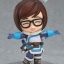 Nendoroid - Overwatch: Mei Classic Skin Edition(Pre-order) thumbnail 4