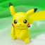 "S.H. Figuarts - Pikachu ""Pokemon""(Pre-order) thumbnail 2"