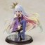 No Game No Life - Shiro 1/7 Complete Figure(In-Stock) thumbnail 6