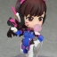 Nendoroid - Overwatch: D.Va Classic Skin Edition(Pre-order) thumbnail 5